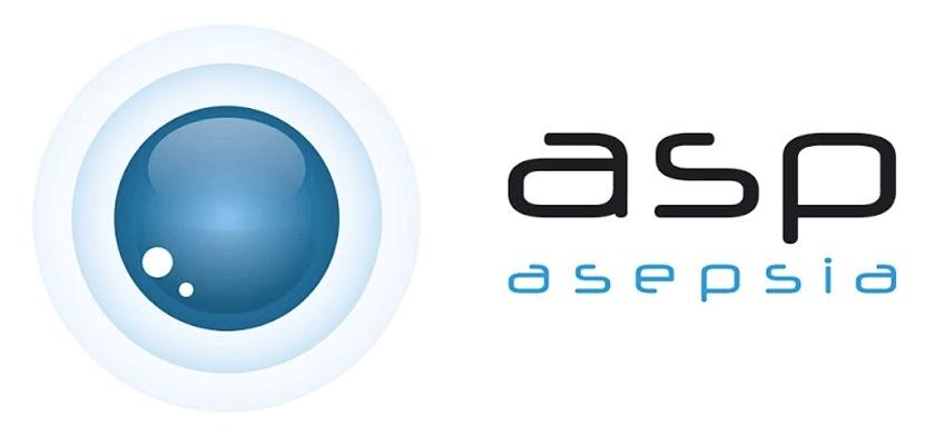 Asp Ozono, asociado a la Asociación Española del Ozono