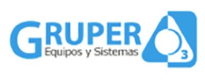 Gruper - Miembro de la Asociación Española del Ozono