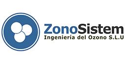 ZonoSistem, miembro del la Asociación Ozono España